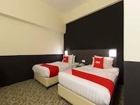 OYO Nouvelle Hotel