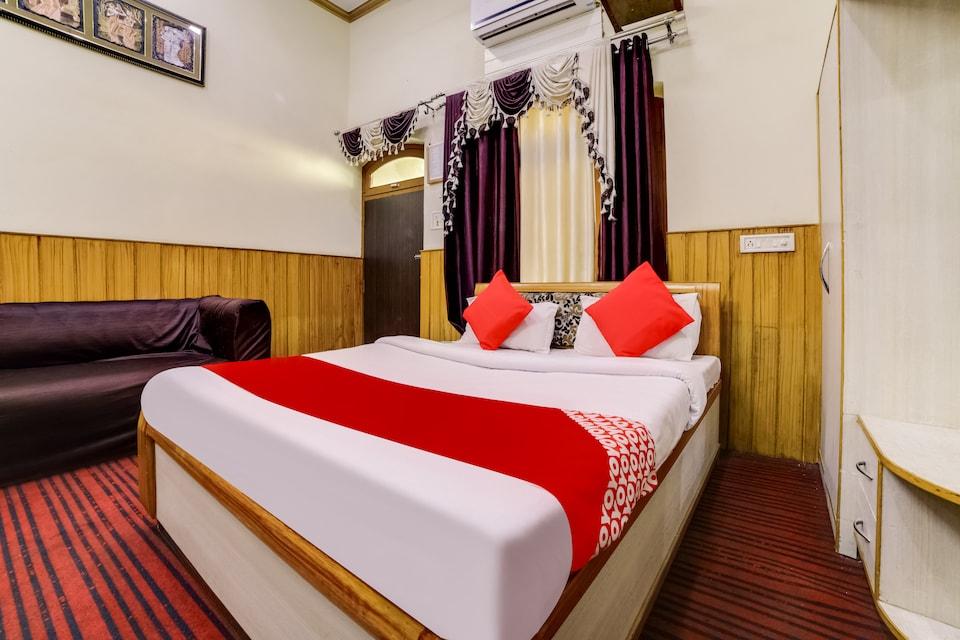 OYO 49475 Hotel Madhuvan Vatika & Resort