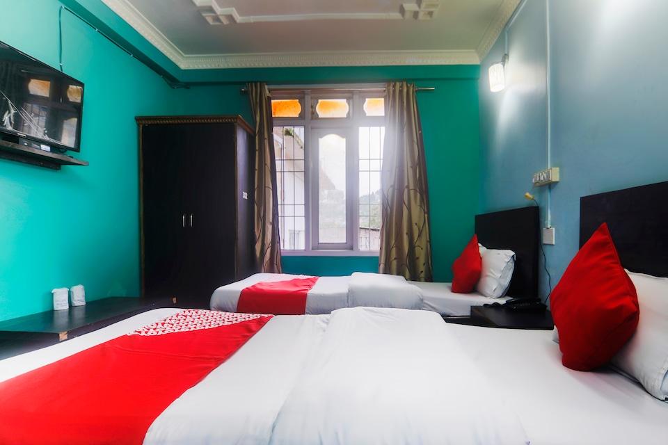 OYO 49491 Hotel Mandala