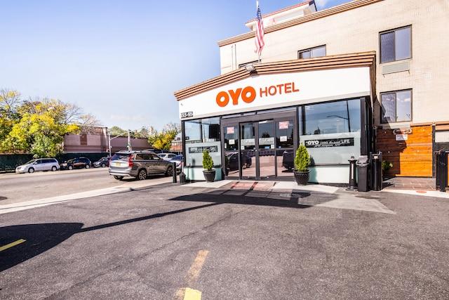 OYO Hotel JFK Airport
