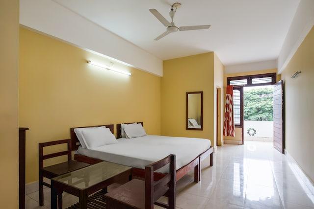 SPOT ON 49545 Sangamam Tourist Home SPOT