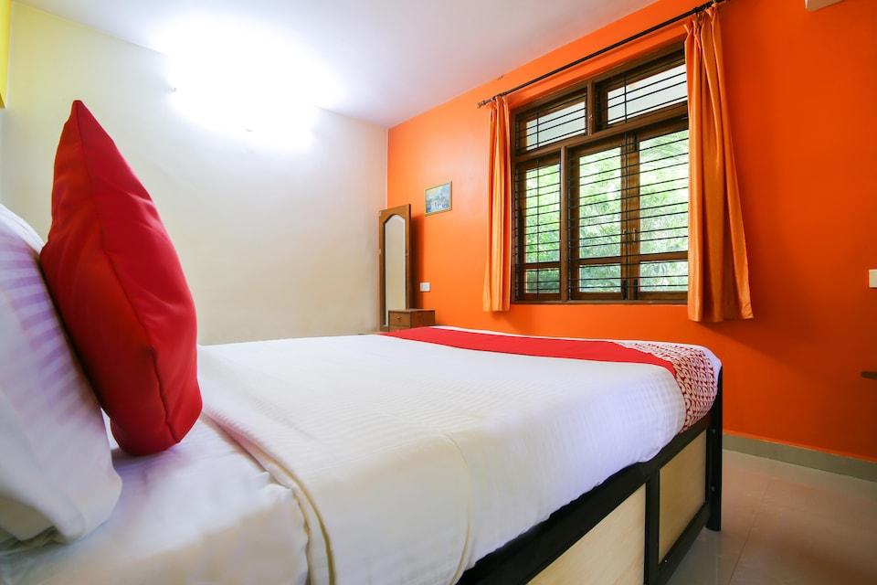 OYO 49547 Arthav Resort