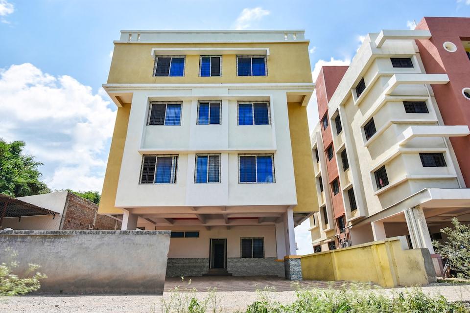 SPOT ON 49550 Sai Jiva Residency