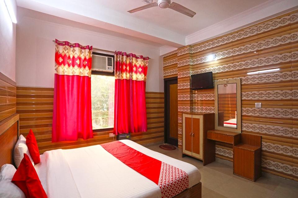 OYO 49556 Hotel Shree Maa Palace , Katra, Katra