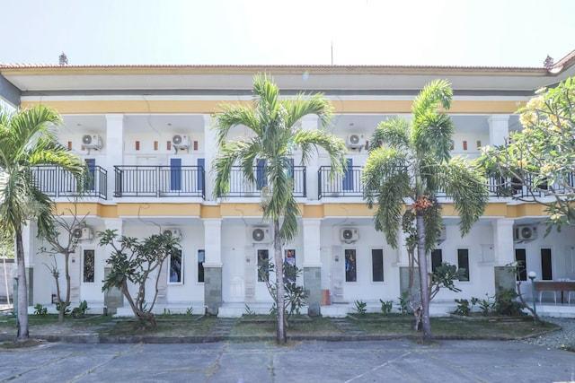 OYO 1486 Tantular Residence