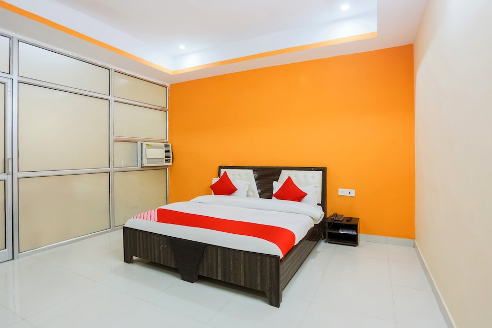 OYO 49609 The Welcome Mat Hotel , Faridabad, Faridabad
