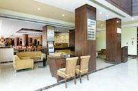 Palette - Gokulam Park Sabari Hotel Deluxe