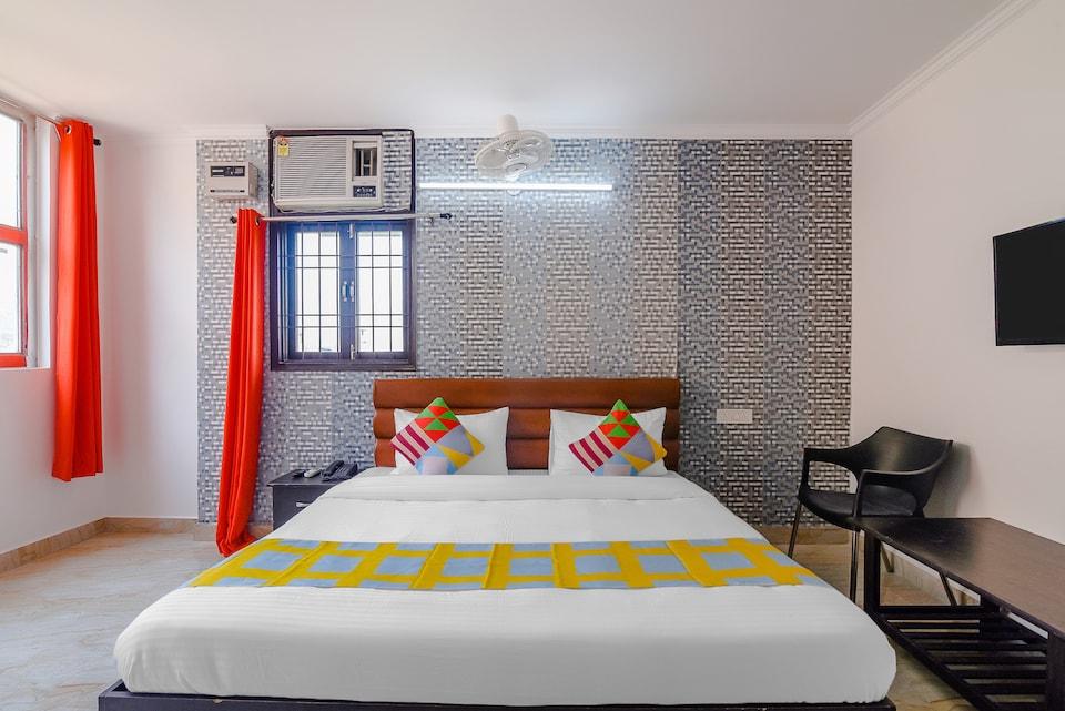OYO Home 49654 Spacious Stay Dwarka