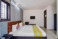 OYO Home 49657 Spacious Stay Dwarka