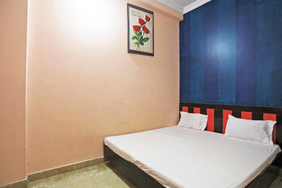 SPOT ON 49666 Roshan Residency, Vidisha