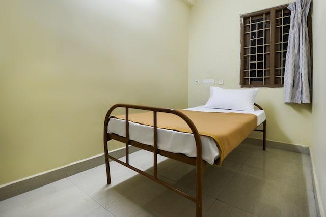 SPOT ON 49678 Jayalakshmi Residency Non Ac SPOT