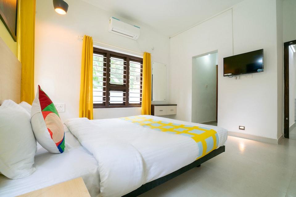 OYO Home 49692 Elegant Stay