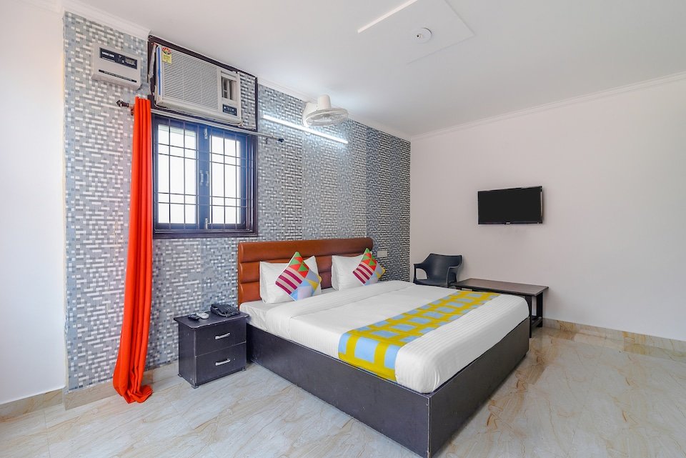 OYO Home 49694 Peaceful Stay Ramphal Chowk Dwarka