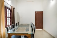 OYO Home 49741 Hill Top 3BHK