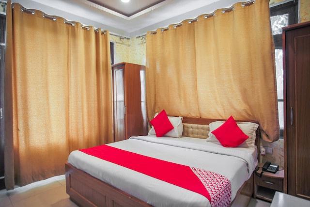 OYO 49755 Hotel Munish