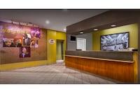 Hotel Eloy AZ I-10