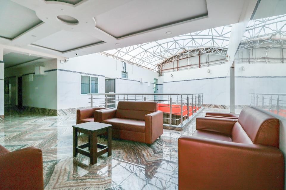 SPOT ON 49767 M.S. Suites, Uttarahali Bangalore, Bangalore
