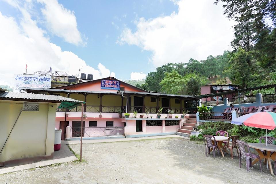 OYO 49798 Aapka Ghar