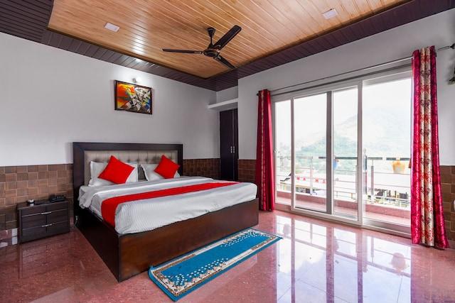 OYO 49819 Hotel Vishramika Grand View Deluxe