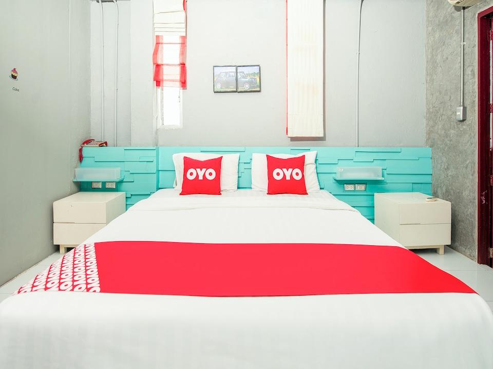 OYO 292 The Oddy Hip Hotel