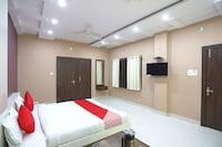 OYO 49833 Hotel Tulsi Chhaya Inn Deluxe