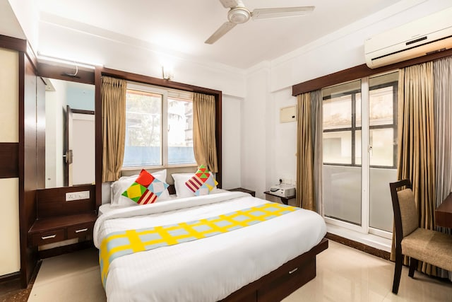 OYO Home 49838 Modern Suite Airport
