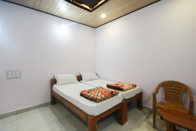 SPOT ON 49850 Chandan Comfort SPOT