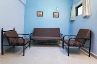 OYO 49852 Yo Yo Goa: The Apartment Hotel