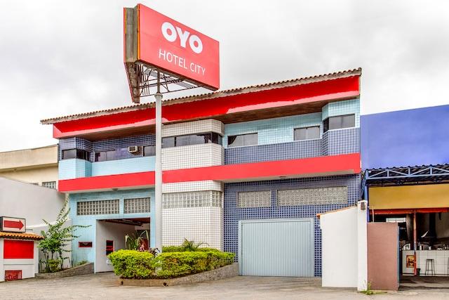 OYO Hotel City I