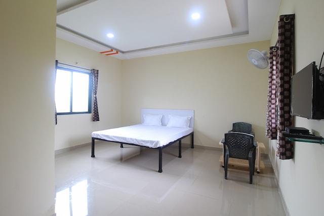 SPOT ON 49865 Hotel Shantai SPOT