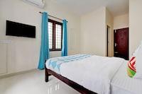 OYO 49870 Lavender Apartment Near Rajagiri Hospital Edathala