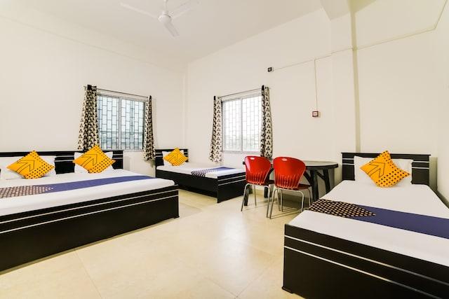 SPOT ON 49909 New Shankar Lodge