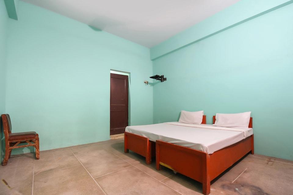 SPOT ON 49914 Ashoka Guest House