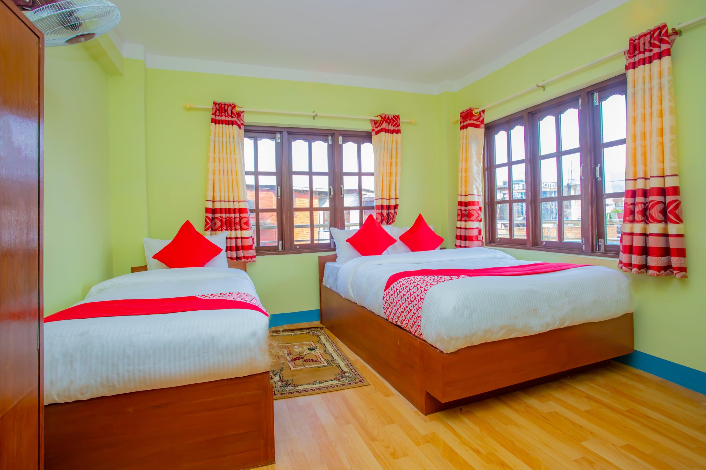 Hotels Near Airport  Kathmandu Starting   Npr565
