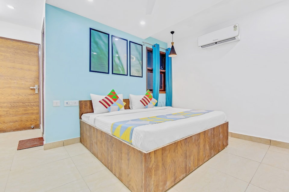 OYO Home 49958 Dwarka Luxury Stay