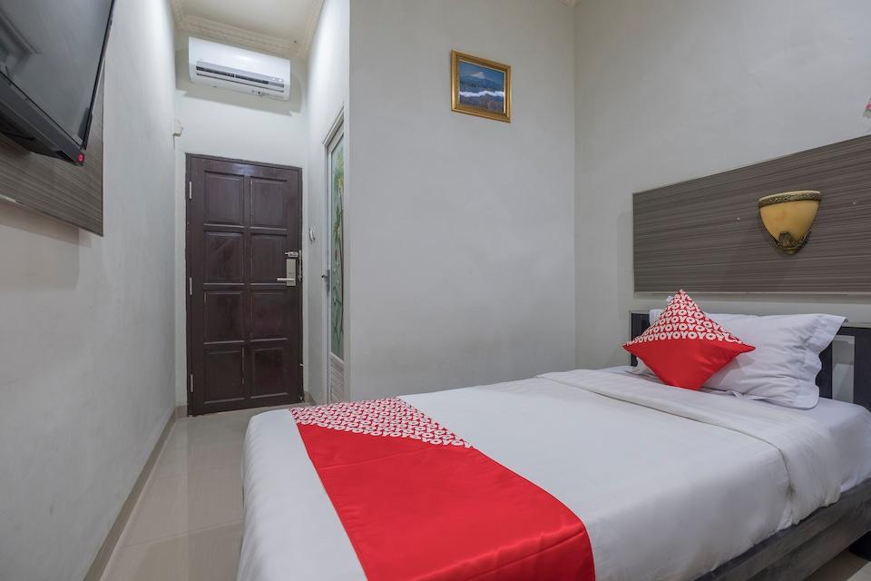 OYO 1527 Hotel Barkah