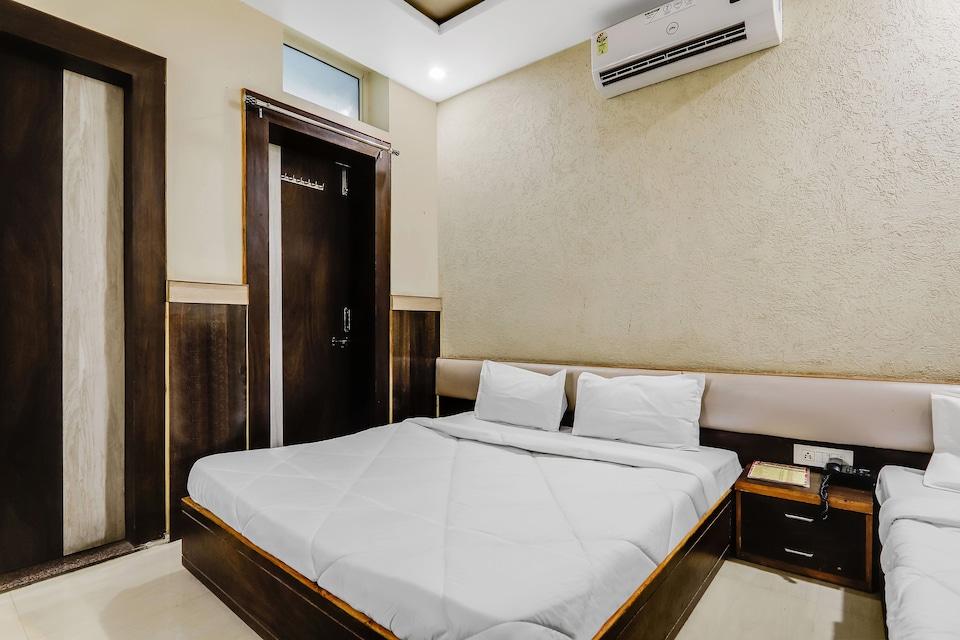 SPOT ON 49970 Mahadev Guest House