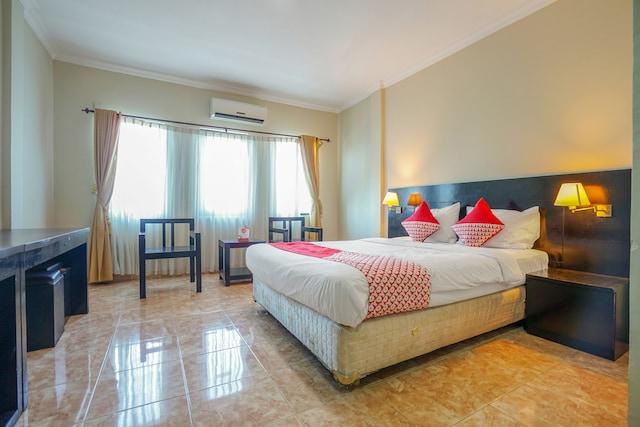 OYO 1529 Harapan Indah Hotel