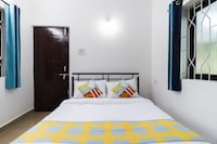 OYO Home 60115 Beautiful 1bhk Candolim