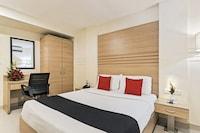 Capital O 791 Hotel Concord Galaxy Saver