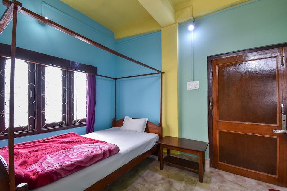 SPOT ON 60032 Hotel Oman