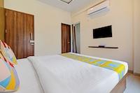 OYO Home 60118 24 Baner Elegant Stay