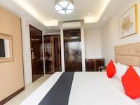 Capital O 50001 Krish Residency