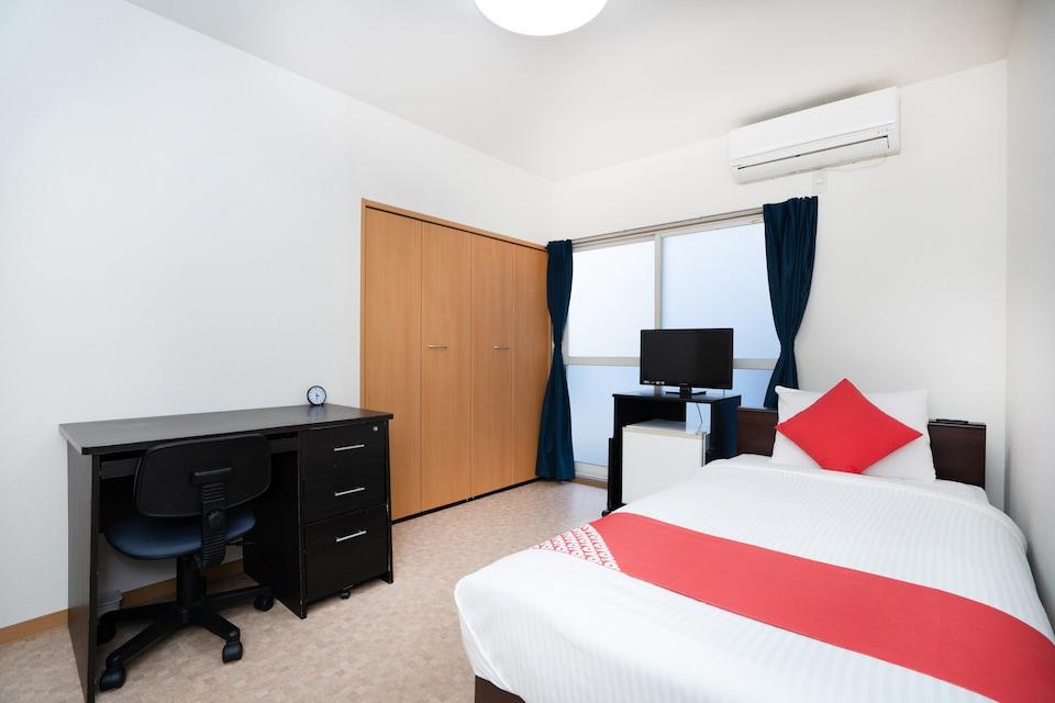 OYO 44574 My Room Tagajo