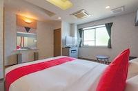OYO Hotel Avail Nagasaki Matsuura