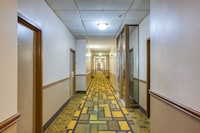 Hotel Tulsa I-44 Midtown