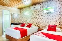 OYO Hotel Brisa do Atlântico - Praia de Iracema
