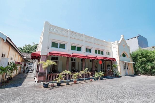 OYO 1534 Damai Residence