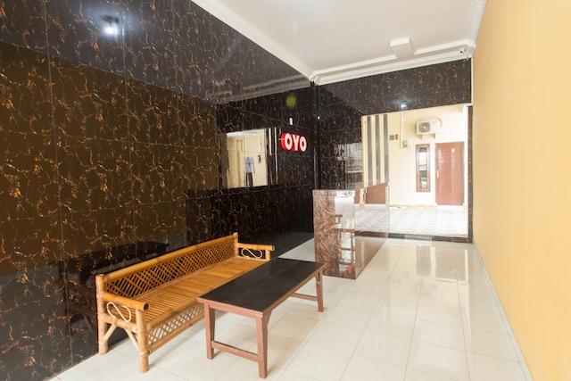 OYO 1539 Armita Residence