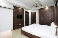 SPOT ON 60078 Shivleela Executive